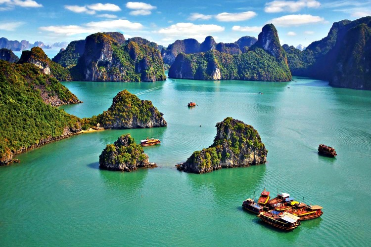 Asia River Cruise Offers