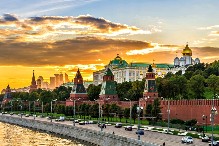 Russia River Cruise Offers