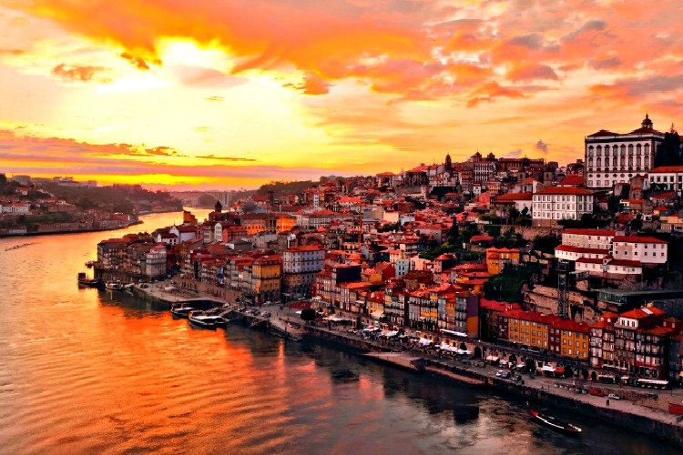 Portugal River Cruise Offers